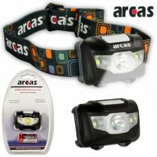 Φακός Κεφαλής Arcas 5W 307 10010